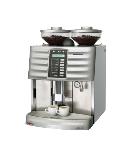 SCHAERER COFFEE ART OTOMATİK