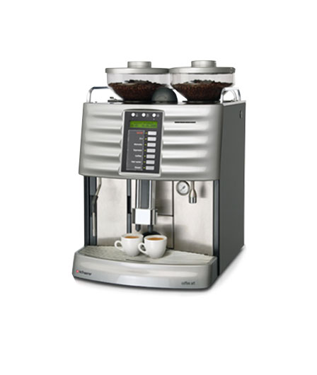 Schaerer Coffee Art Otomatik